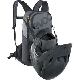EVOC Ride 12 Backpack 12l + 2l Bladder, carbon grey/black